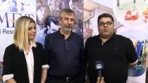 YEŞİM SALKIM - 'Ne Olur Gitme' Filmine Kütahya'da Gala