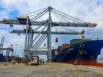 SHANGHAI - Uluslararası Kenteyner Operatörü Devi, DP World Yarımca'yı Seçti