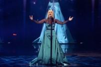EUROVISION - Eurovision'da Jüri Hatası Düzeltildi