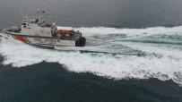 KUMKAPı - Karadeniz Suat'ı Vermiyor