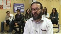 LİSE MÜFREDATI - Liseliler 'Uluslararası Diploma' İçin Yarışacak