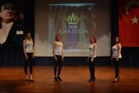 WİLMA ELLES - Miss Anatolia Güzellik Yarışması Bursa'da Gerçekleşiyor