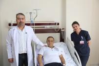 ALI KURT - O Belirtilerle Hastaneye Gitti, Kanser Olduğunu Öğrendi, 9 Saatte Sağlığına Kavuştu