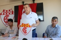 EDIRNESPOR - Edirnespor Genel Kurulu Tamamlandı