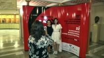 AYŞENİL ŞAMLIOĞLU - 'Uçan Süpürge Uluslararası Kadın Filmleri Festivali' Ödülleri Sahiplerini Buldu