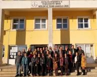 YEŞILBAYıR - Yeşilbayır İMKB Antalya Birincisi Oldu