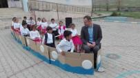 Ağrı Milli Eğitim Müdürü Tekin Diyadin İlçesini Ziyaret Etti
