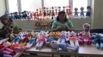 'Hozat Bebekleri' İki Yılda Markalaştı Ve Kooperatifleşti