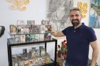 SİBEL CAN - (Özel) Siirt'te Biriktirdiği Kaset Koleksiyonuna Paha Biçemiyor