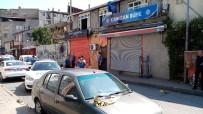 CAMBAZ - Balat'ta Silahlı Kavga Açıklaması 3 Yaralı