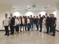 CANDAN ERÇETİN - Bilfenli Öğrenciler Ve Kubat'tan Senfonik Türküler