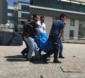 ADIL DEMIR - 2 Kişiye Mezar Olan Vincin Operatörü Tutuklandı