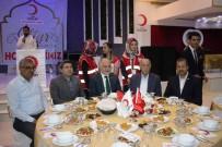 SERDAR KARTAL - Kızılay'dan Diyarbakır Fethi Programı