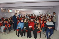KUTSİ - Yazarlar Öğrencilerle Buluştu