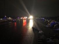 OHIO - ABD'de Fırtınalar Yüzünden 5 Milyon Kişi Karanlıkta