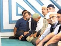 SONSUZLUK - Gürsu'nun Şehit Belediye Başkanı Cüneyt Yıldız Anıldı