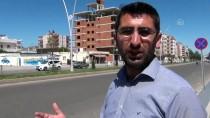 HÜSEYIN TEKIN - Mardin'de Görme Engelli Vatandaşa Darp İddiası