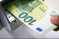 HOLOGRAM - Yeni 100 Ve 200 Euro'lar Dolaşıma Girdi