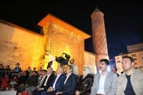 İBRAHIM PAŞA - Büyükşehir'in Ramazan Etkinlikleri Dolu Dolu Geçti