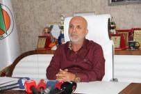 MENDERES TÜREL - Hasan Çavuşoğlu Açıklaması 'Sergen Yalçın İle Görüşmemiz Devam Ediyor'