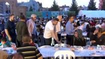 HÜSEYIN TEKIN - Midyat'ta 30 Aileye Para Yardımı