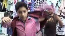 MUSTAFA ERDEM - TDV Gazzeli Çocuklara Bayramlık Giysi Dağıttı