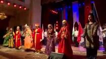NİHAL ATSIZ - Bakü'de 'Kerkük-Türkmeneli Türkçülük Şöleni'