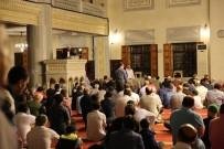 AHMET ÖZHAN - Başakşehir'de Ramazan Ruhu Tüm İlçeyi Kuşatacak