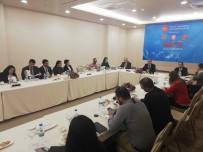 SAVUNMA SANAYİ FUARI - Cumhurbaşkanlığı Savunma Sanayi Başkanı Prof. Dr. Demir'den ABD Savunma Bakanı Vekili'ne Yanıt