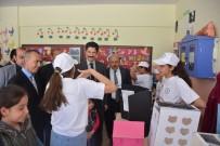 Derik'te 4006 TÜBİTAK Bilim Fuarı Açıldı