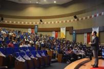 TRENDYOL - Düzce Üniversitesi'nde Yaşam Ve Kariyer Panayırı Düzenlendi