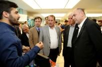 HARUN KARACAN - Eskişehir'de Sanayi-Üniversite Buluşması Gerçekleştirildi
