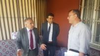 UĞUR AYDEMİR - 'Tapulu Malım' Diyerek Yol Kapatılmasıyla İlgili Yeni Gelişme