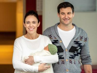 Yeni Zelanda Başbakanı Ardern Evleniyor