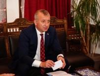 Aydın Açıklaması 'Başkan Civelek Hakkında Soruşturma İzni Verildi'