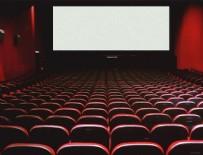 ALTAN ERKEKLİ - Bu Hafta 9 Film Vizyona Girecek