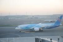 SOUTHERN - Çin'den İstanbul Havalimanı'na Yeni Uçuş Noktası
