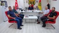 OY PUSULASI - Evkur Yeni Malatyaspor'da Seçime Adil Gevrek Tek Aday Olarak Girecek