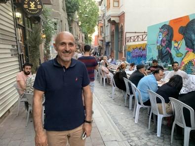 Fatih'in Torunları, İstanbul'un Fethini Kutladı