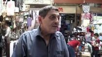 LALA MUSTAFA PAŞA - Nablus'un Osmanlı Yapıtı 'Kapalı Çarşısı' Yoğun İlgi Görüyor