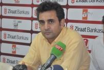 KARSSPOR - Sivas Belediyespor'da Altunsoy Sesleri