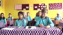 BILGI YARıŞMALARı - 'Teacherman' İle İngilizce Öğrenmek 'Çocuk İşi'