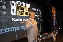 ATIF YILMAZ - 8. Atıf Yılmaz Kısa Film Festivali'nde Ödüller Sahiplerini Buldu