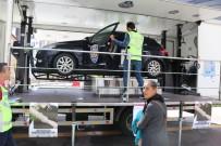 HIZ LİMİTİ - Böyle Trafik Cezası Görülmedi