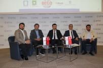 ŞEHİR PLANCILARI ODASI - Bursa'da Kentsel Dönüşüm Konuşuldu