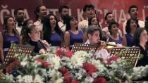 EMEL SAYIN - 'Emel Sayın'ın Ses Verdiği Şarkılar' Konseri