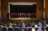 Mucur İlçesinde, Kadın Girişimciler Kooperatifi Ve Sosyal Gelişim Merkezi Açıldı