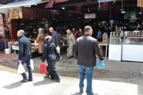 ERCAN ÖZDEMIR - Elazığ'da Ramazan Bereketi
