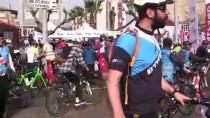 TURAN YıLMAZ - Kale Çanakkale Bisiklet Festivali
