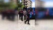 Kayıp Kızı Yaraladıktan Sonra Sazlık Alana Atarak Kaçan Şüpheli Tutuklandı